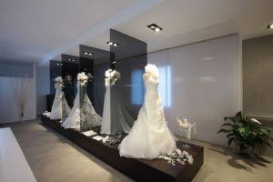 Atelier Le Spose di Mori - Contatti e indirizzo del nostro atelier a San Miniato