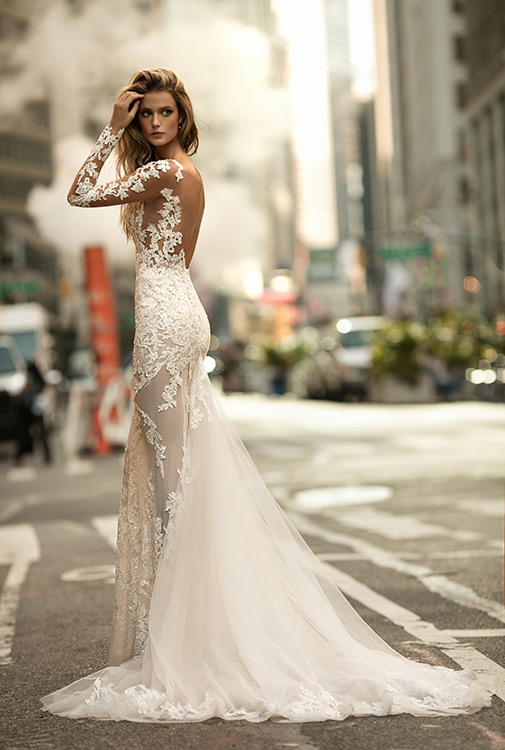 Abiti Da Sposa Pizzo 2018.Abito Da Sposa Wedding Dress Fashion Dresses
