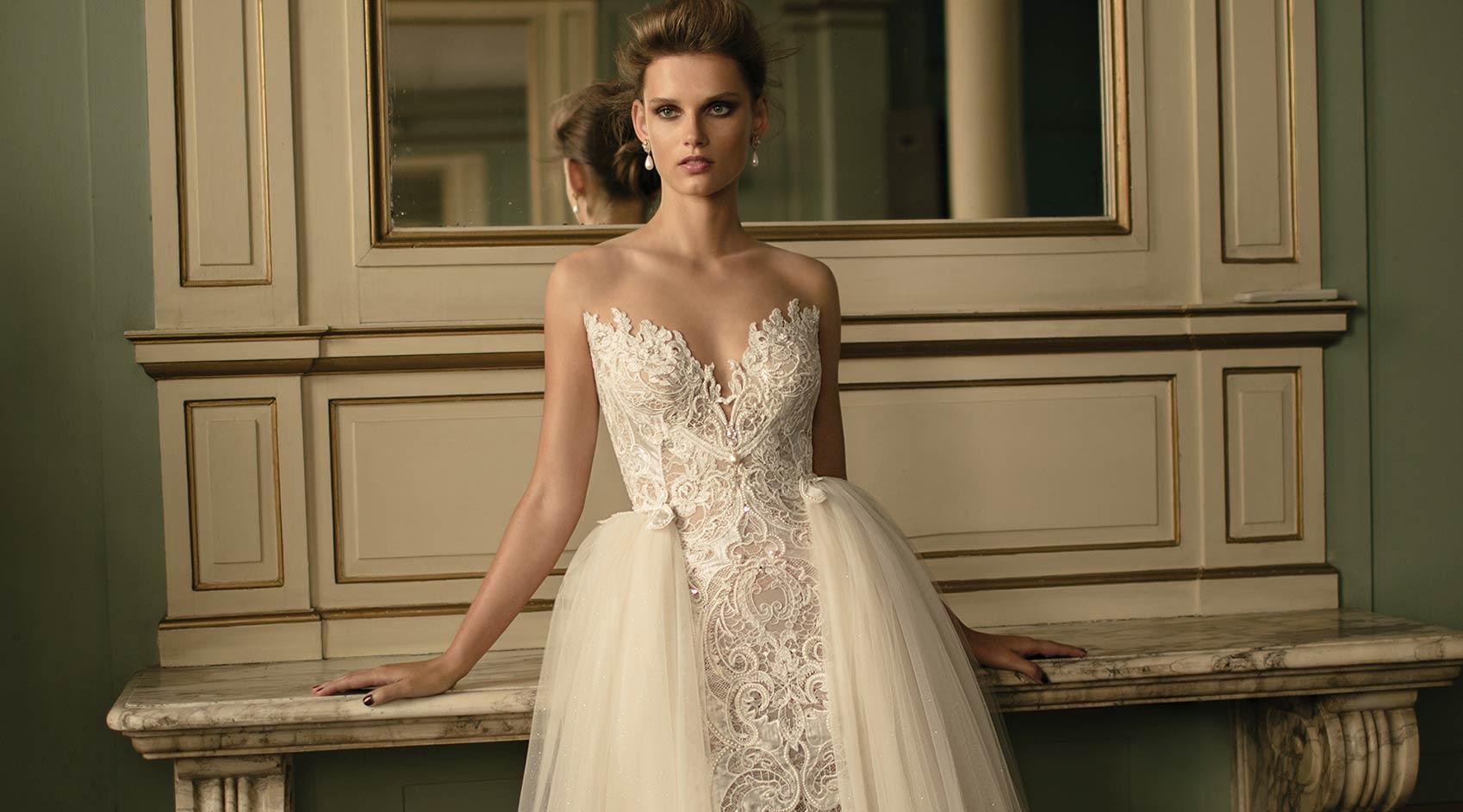 abiti da sposa Archivi - Le Spose di Mori e286455ff7e