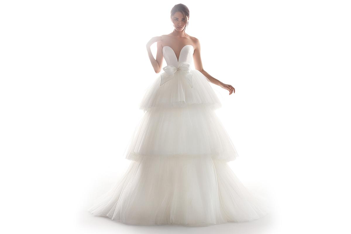 Vestito Da Sposa Quanto Prima.Quando Scegliere L Abito Da Sposa La Miniguida Per Farlo Al Meglio