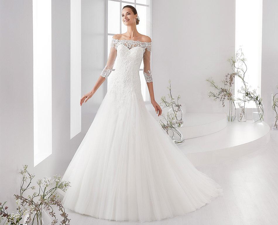 Vestiti Matrimonio Toscana : Abiti da sposa aurora le spose di mori per la toscana