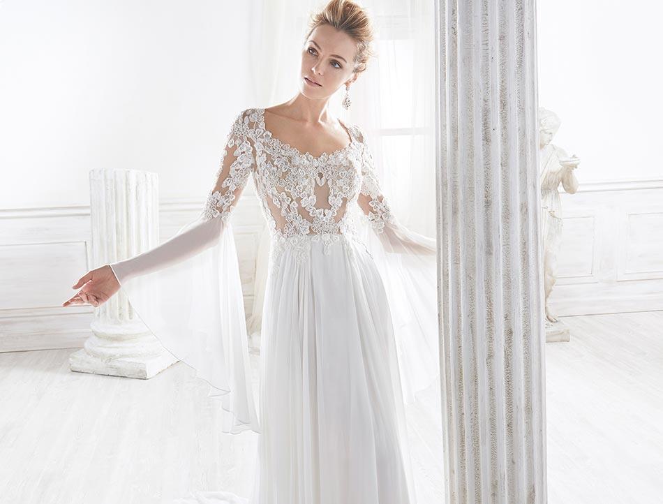 Corto Pantalone o Camicia - L'abito da sposa giusto per te