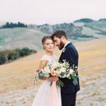 Un matrimonio a Castelfalfi