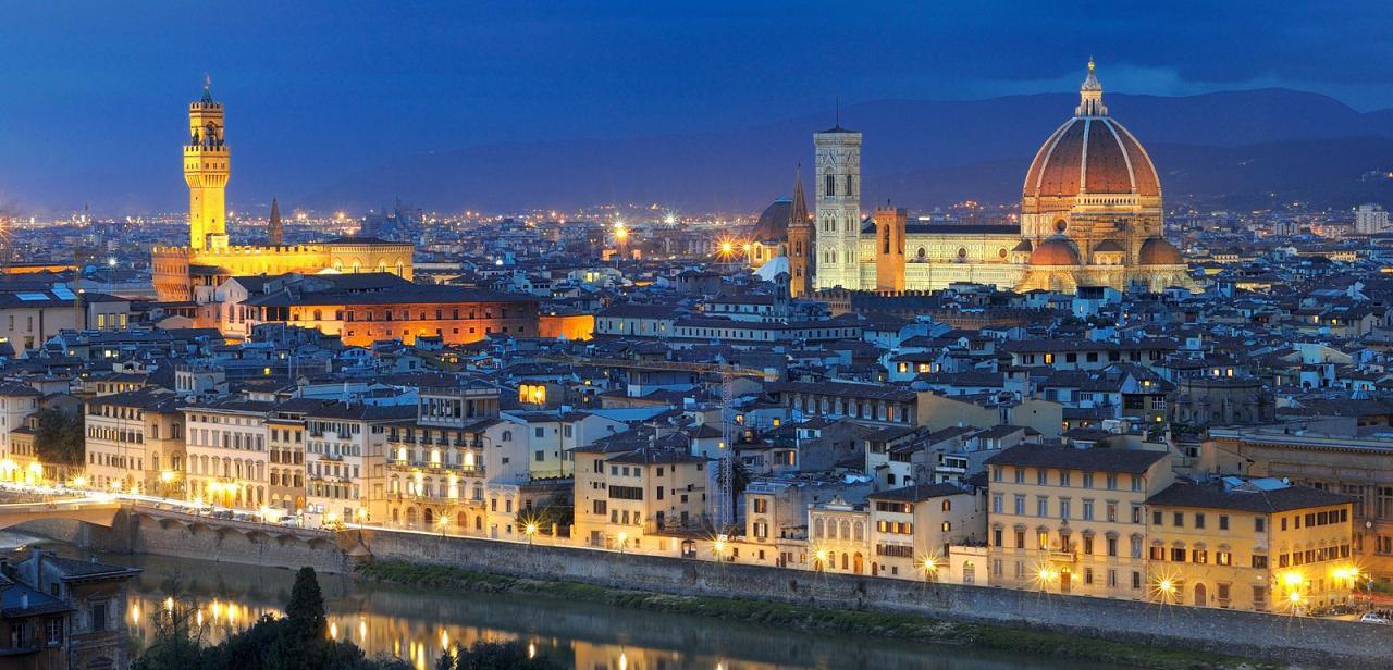 Abiti per Sposa a Firenze