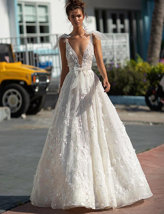 Berta Bridal 19-20 Abito Sposa 2019