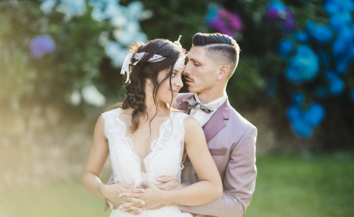 Abiti Sposa Collezione 2019 Pisa