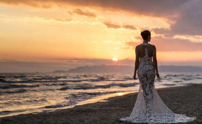 Abiti Sposa Pronovias Versilia Collezione 2019