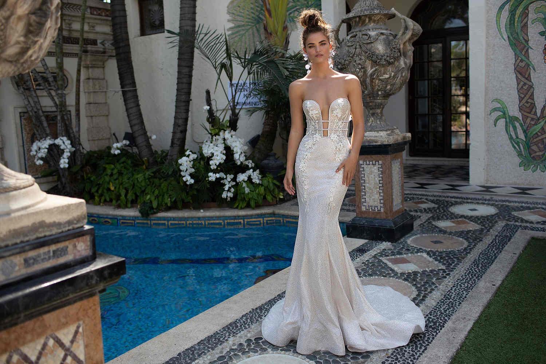 Berta bridal Collezione 2019 Sposa