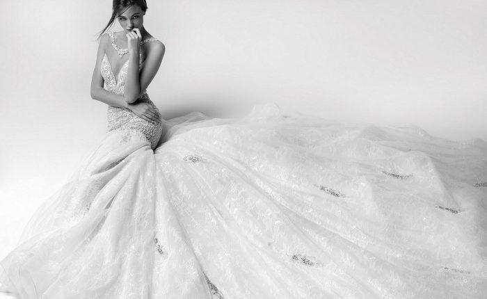 Nicole Spose Alessandra Rinaudo Moda Spose 2019