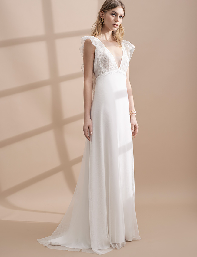 Rembo Styling Hollywood Abito Sposa 2019
