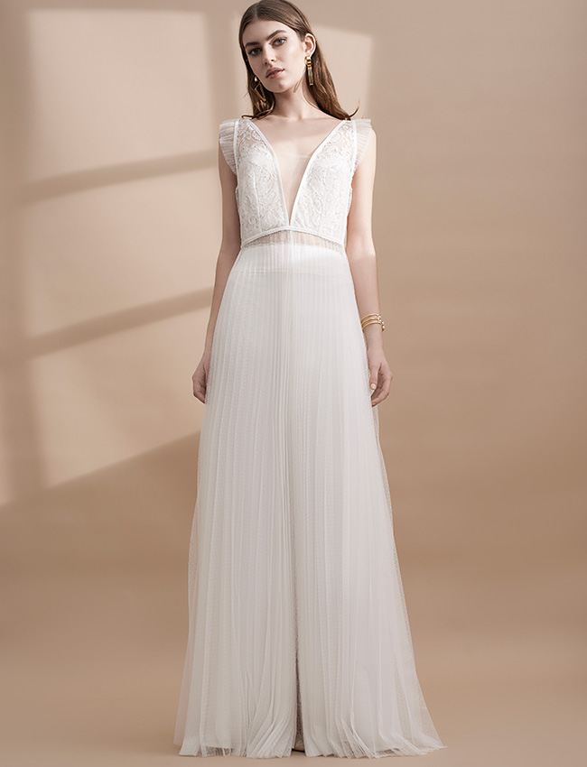Rembo Styling Honeymoon Abito Sposa 2019