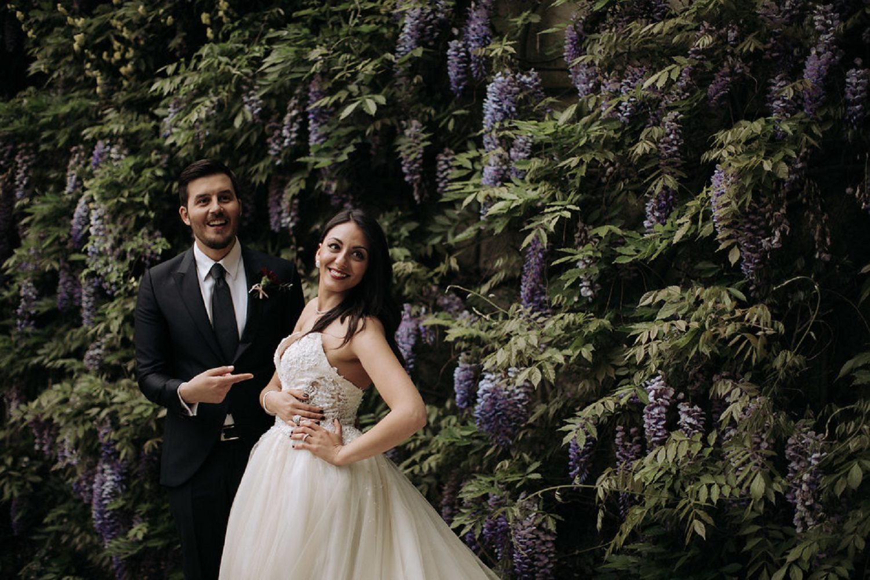 Siena Abiti Sposo Sposa Collezione 2019