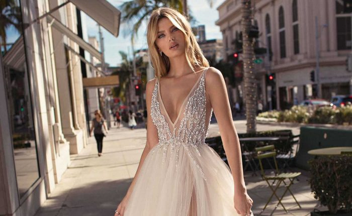 Trunk Show Muse by Berta Collezione