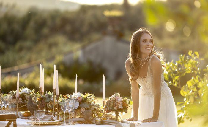 Abiti Sposa 2019 Toscana Inmaculada Garcia