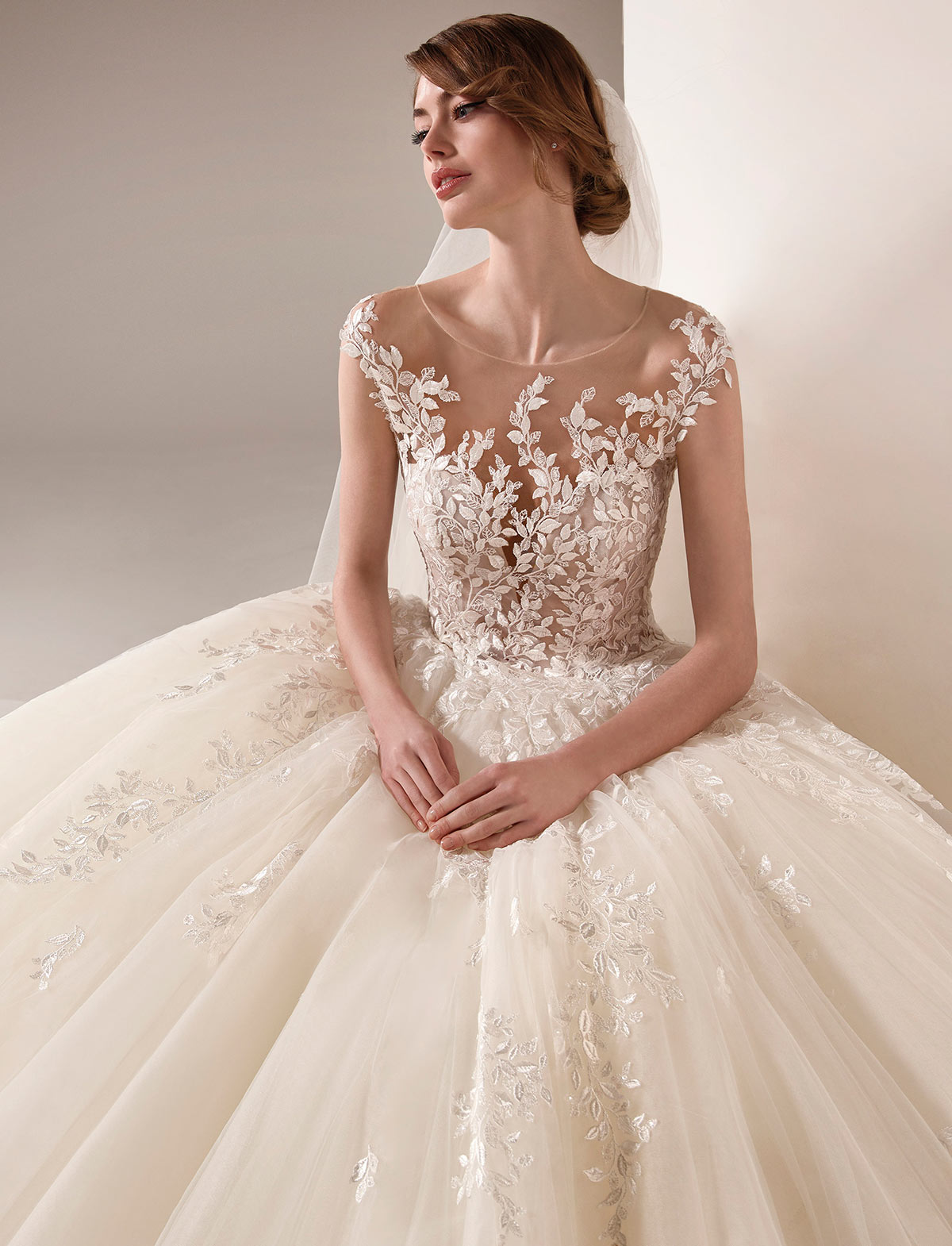 Pronovias Privée Barbara 2020