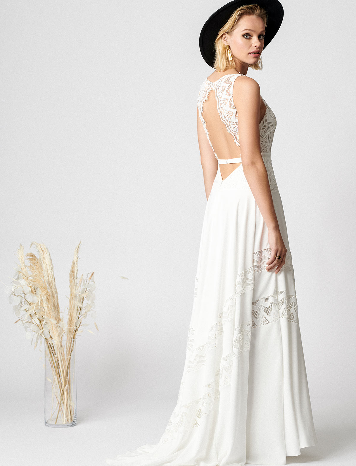Rembo Styling Number One Abito Sposa 2020