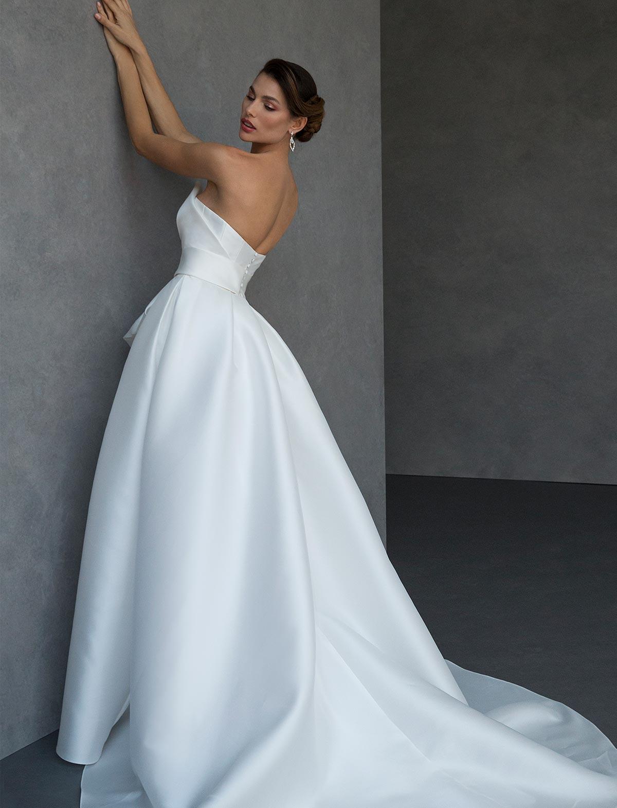 Valentini E689 Anafi Abito Sposa 2020