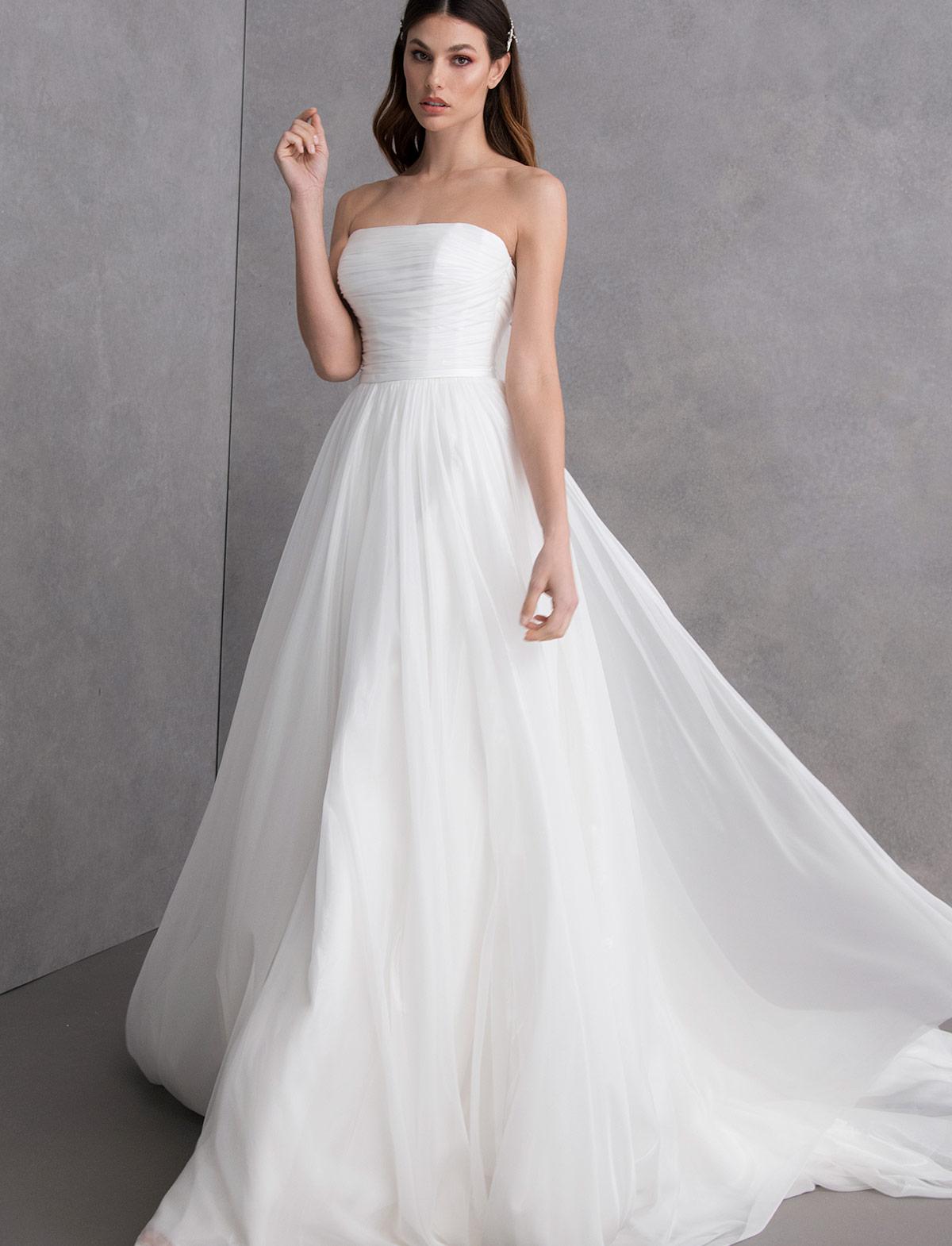 Valentini E707 Maiorca Abito Sposa 2020