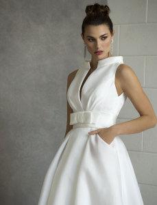 Abiti Da Sposa Armani.2020 Abiti Da Sposa Tutti I Modelli Delle Collezzioni In Atelier